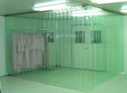 3 MM PVC Strip Curtain