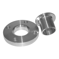 Long Weldneck Flange