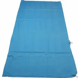 Blue Standard Smart Care Water Bed Cotton