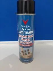 Anti Track Coating