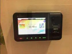 VIRDI AC-6000 Biometric Attendance Access Control System- High Performance Fingerprint Card Terminal