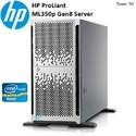 HP ProLiant  ML 350p G8 Tower Server