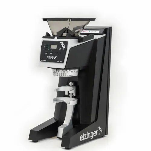 etzMAX-Light Electric Coffee Grinder