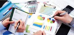 Accounting, Auditing, Book Keeping, GST & IT Return