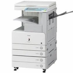 Laser Black & White Multifunction Printer
