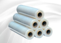 PVC Stretch Film Roll