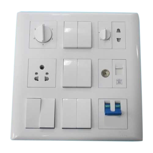 Amazing What Is A Electrical Switch Motif - Electrical Circuit ...
