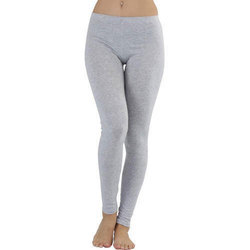 Ladies Stretchable Cotton Legging