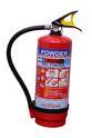 ABC Type Fire Extinguishers