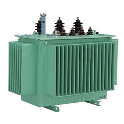 Three Phase Step Down Transformer