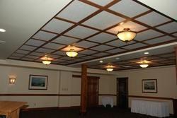 Gypsum False Ceiling Installation Services