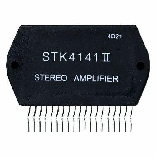 STK4141 II Amplifier