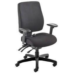 Black Comfortable Computer Chair