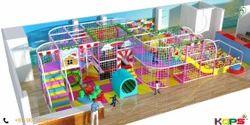 Indoor Soft Play KAPS J3106