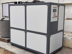 Automatic Industrial Chiller