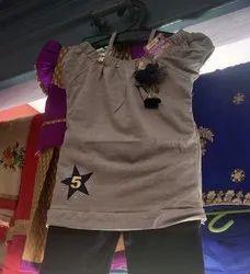 Kids Indo Western Dress