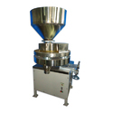 Semi Automatic Granules Filling Machine