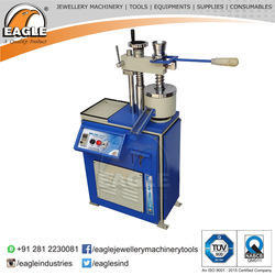 Jewellery Machinery Ball Diamond Dull Machine