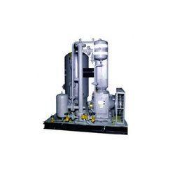 Vertical Reciprocating Air Compressor