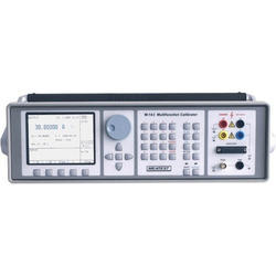 Multiproduct Calibrator