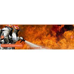 Industrial Fire Fighting Service