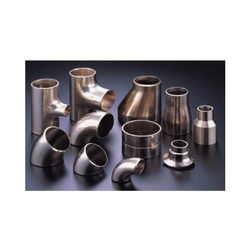 X5CrNiMo17-12-2/ 1.4401 Butt Weld Pipe Fittings
