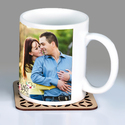 Personalized Gifts Photo Mug