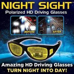 Esyexpress Online Black As Seen On TV Night Sight Glasses