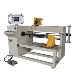 440 V Automatic Transformer Winding Machine