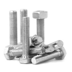 Hastelloy Screw