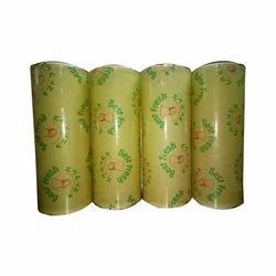PVC Cling Films