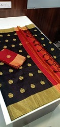 SC Matki Saree Collection