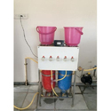 Water Demineralization Plant 600 LPH