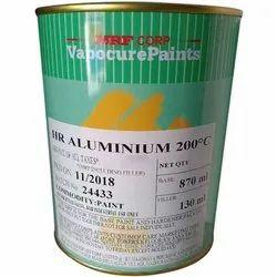 MRF Corp VapocurePaints Industrial Paints