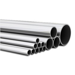 304 Stainless Steel Mirror Polish Pipes