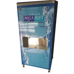 120 LPH  Aqua Soft RO Water Cooler
