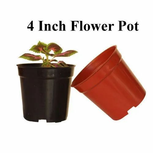 Growth pot 4inches