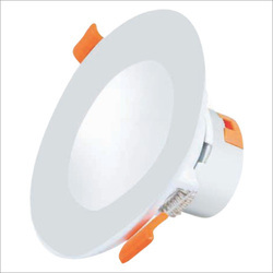 Round 7W LED Concealed Light for Lenter Boxes