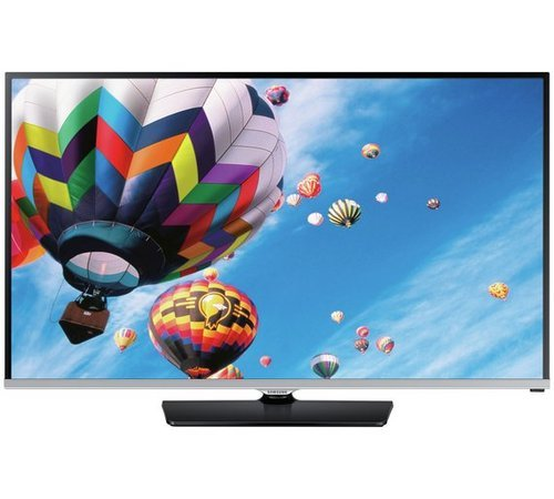 Samsung Black LED TV, Screen Size: 22 Inches | ID: 17095741033