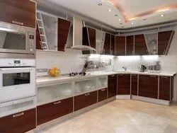 Kitchen Cabinet Service, Warranty: 1-5 Years
