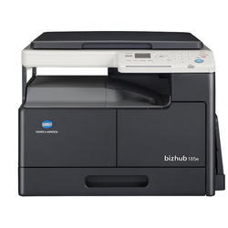 Konica Minolta Black And White A3 Copier Machine