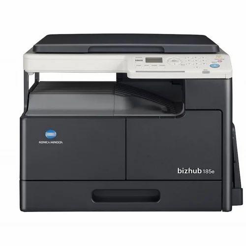 Konica Minolta Black And White A3 Copier Machine