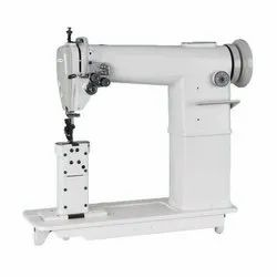 Post Bed Sewing Machine