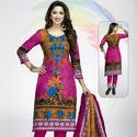 Karanchi Cotton Printed  Salwar Suit