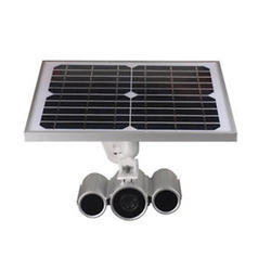 HD Solar Power Camera