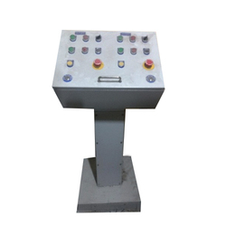22 KW Electric Control Desks