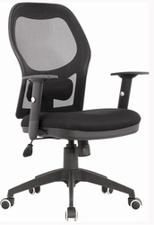 Mesh Office Chair-15