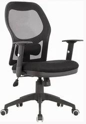 Mesh Office Chair-15