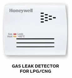 LPG COMMERCIAL GAS DETECTOR