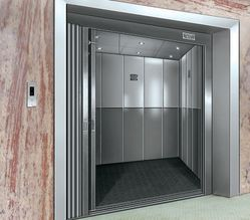 Automatic Lift